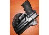 Radar Backdraw Holster