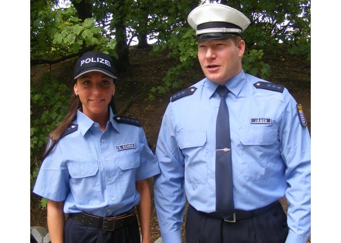 7b5bf3a89b12 Diensthemd POLAS hellblau (LANGARM) - Polas24 - Polizeiausrüstung und  Sicherheitsbedarf