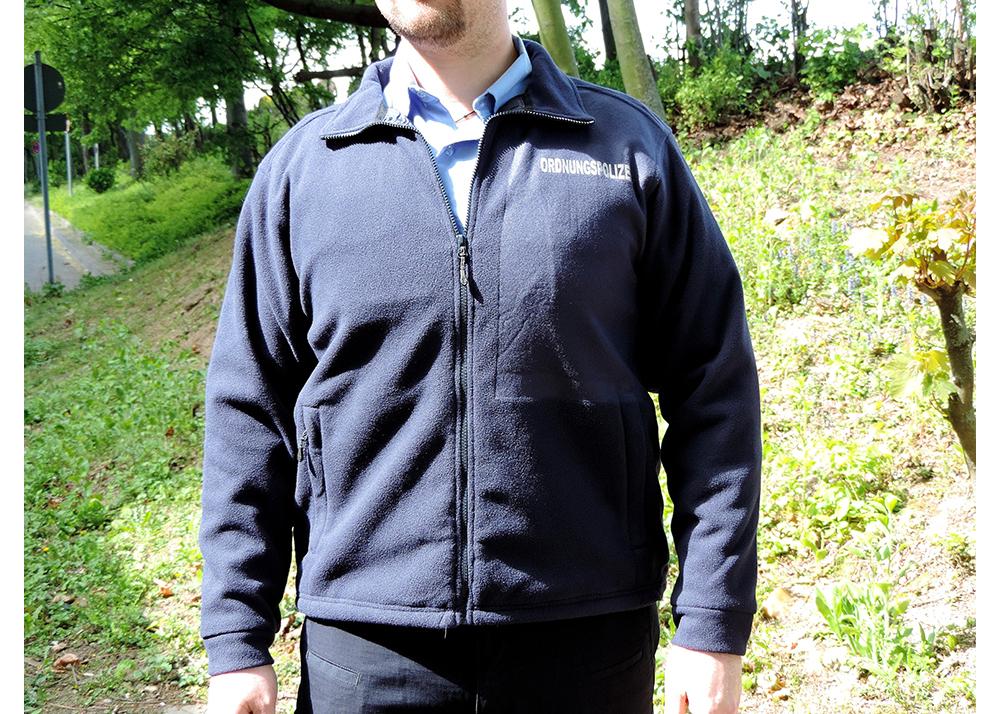 a2193479563a Fleece Jacke Browning - Polas24 - Polizeiausrüstung und Sicherheitsbedarf