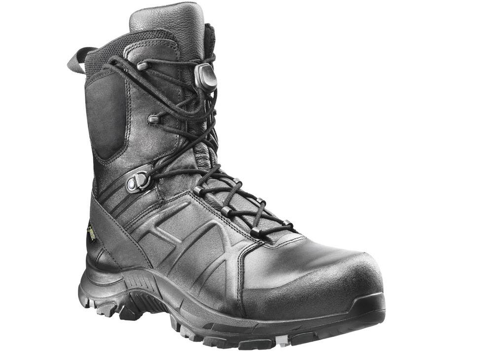 Haix Black Eagle® Safety 50 High
