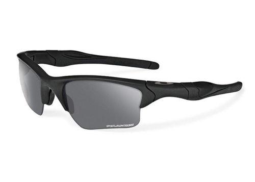 5a98b082ea0 Oakley Half Jacket 2.0 Xl Silver L G30 Iridium Polarized