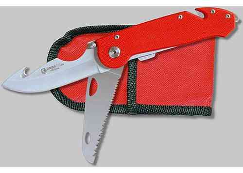 Simbatec Rescue Knife