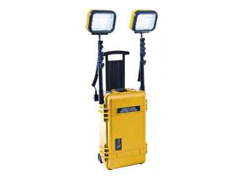 PELI Remote Area Lighting System 9460