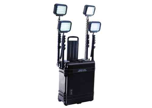 PELI Remote Area Lighting System 9470