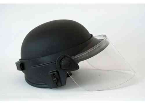 DK6-H.150S Visor Short w/Interlocking Band PAULSON
