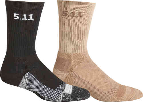 "5.11 Level 1 6"" Socks"