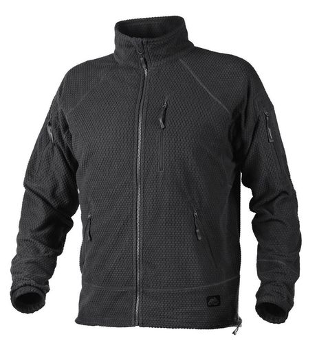 HELIKON-TEX ALPHA TACTICAL Jacket - Grid Fleece
