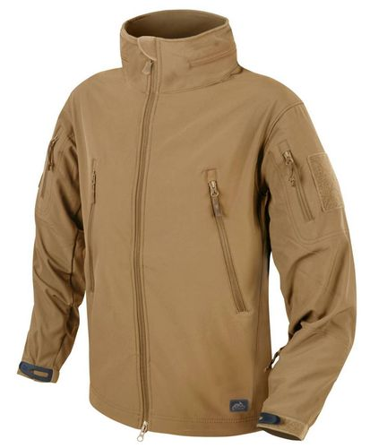 Helikon-Tex Softshell Jacke Gunfighter