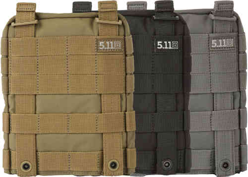 5.11 Tactec Plate Carrier Side Panels (56274)