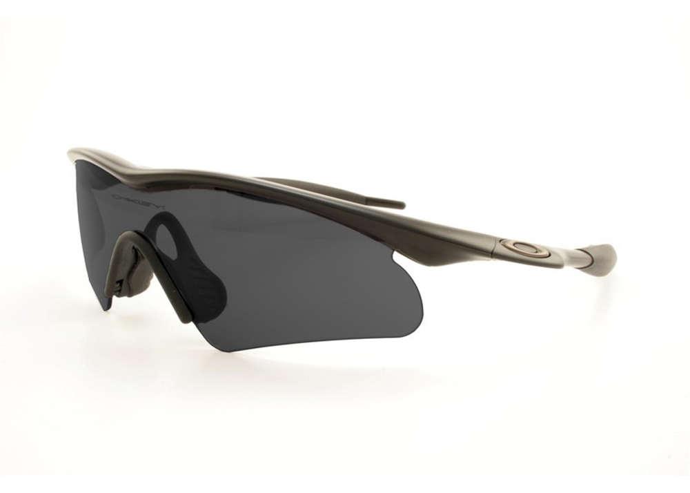 OAKLEY SI M FRAME Hybrid S Black/Grey (11-078) - Polas24 ...