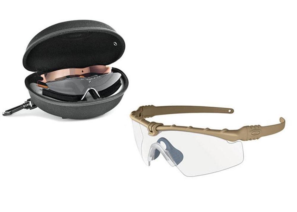 oakley schießbrille