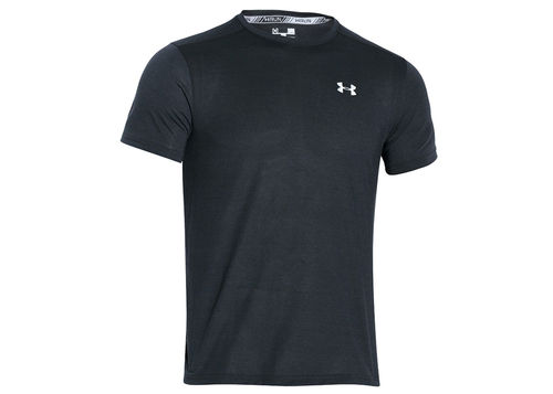 Under Armour HeatGear Streaker Running Shirt