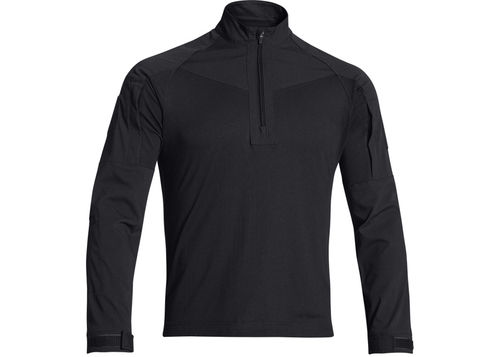 Under Armour Combat Shirt Schwarz