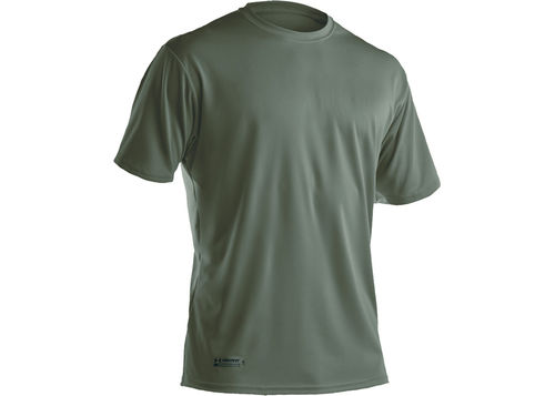 Under Armour HeatGear Tactical Full T-Shirt