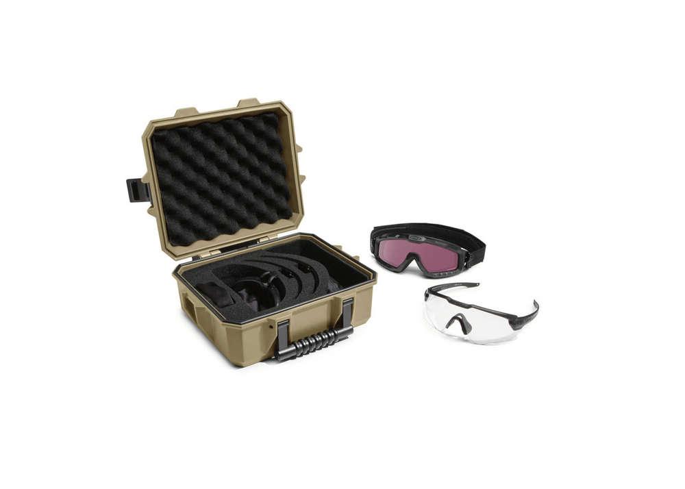 Oakley - Polas24 - Polizeiausrüstung und Sicherheitsbedarf
