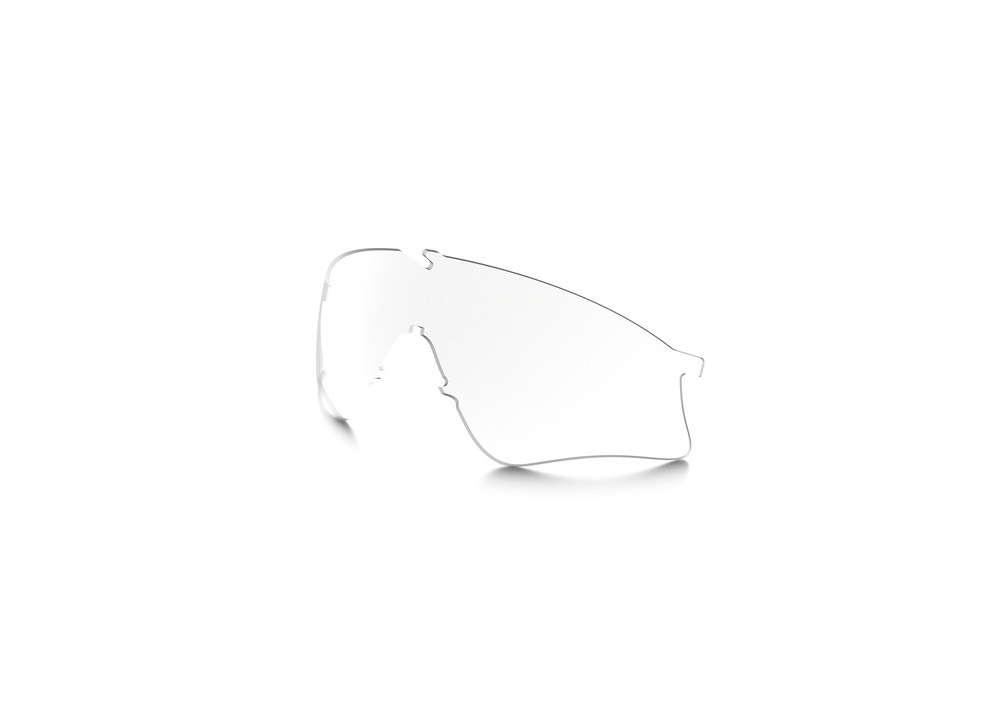 OAKLEY SI Ballistic M Frame ALPHA Clear Replacement Lens (101-532 ...