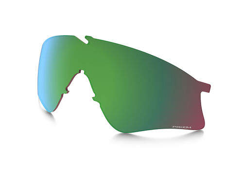 OAKLEY SI Ballistic M Frame ALPHA Prizm Jade Replacement Lens (101-532-006)