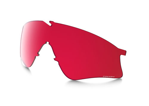OAKLEY SI Ballistic M Frame ALPHA Prizm Rose Replacement Lens (101-532-007)