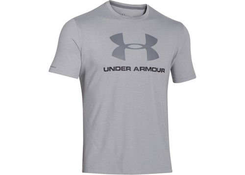 Under Armour HeatGear Sportstyle T-Shirt