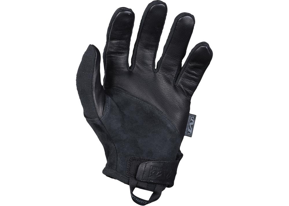 d2ddf4eec49e4d Mechanix TEMPEST FR Nomex Touchscreen Handschuh Schwarz - Polas24 ...