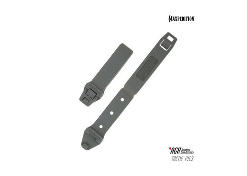 Maxpedition TacTie® PJC3 Polymer Joining Clip, 6 St.