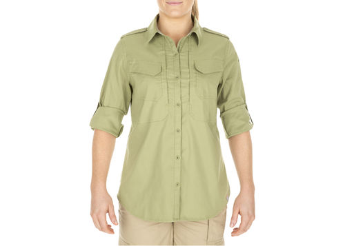 5.11 SPITFIRE SHOOTING SHIRT WOMAN (62377)