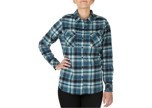 5.11 HEARTBREAKER SHIRT WOMAN (62382)