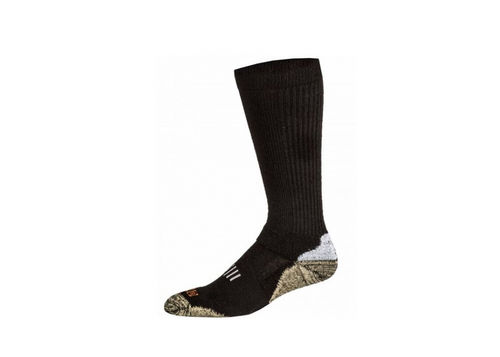 5.11 MERINO OTC BOOT SOCK (10024)