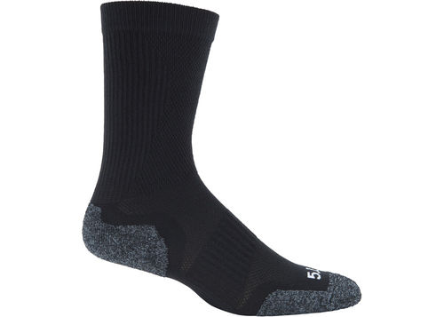 5.11 SLIP STREAM CREW SOCK (10033)