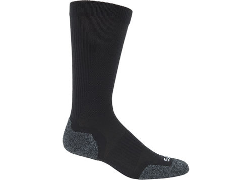 5.11 SLIP STREAM OTC SOCK (10034)