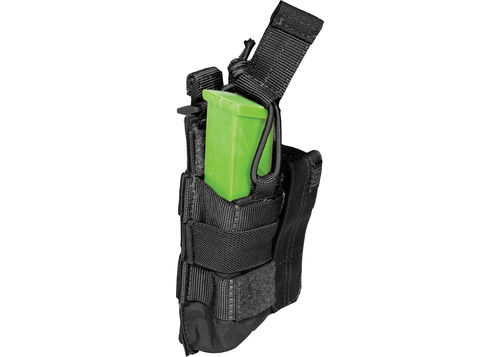 5.11 PISTOL BUNGEE/COVER DOUBLE (56155)
