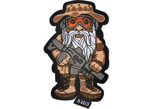 5.11 MARINE RECON GNOME PATCH (81068)