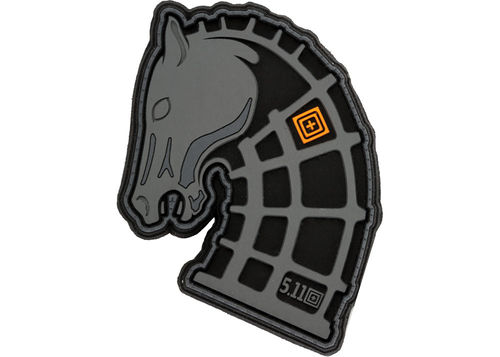 5.11 PONY MAG PATCH (81082)