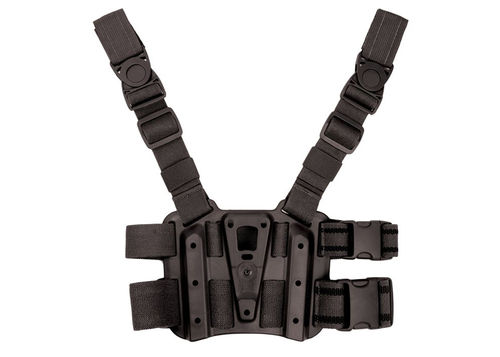 BLACKHAWK CQC Tactical Holster Plattform