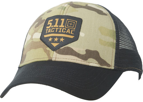 5.11 MULTICAM SNAP BACK (89434)