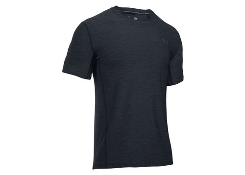 UNDER ARMOR HEATGEAR SUPERVENT FITTED T-SHIRT