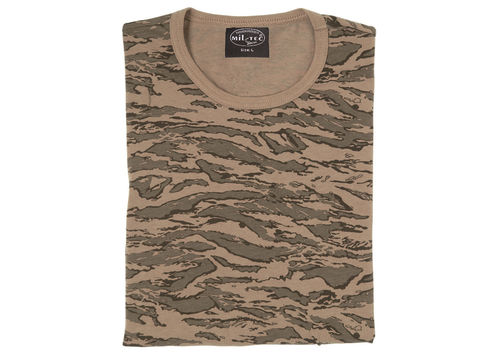 T-SHIRT 95/CO 5/EL AIRFORCE DESERT