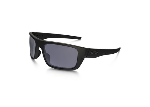 Oakley SI DROP POINT MATTE BLACK / GREY POLARIZED (OO9367-1060)