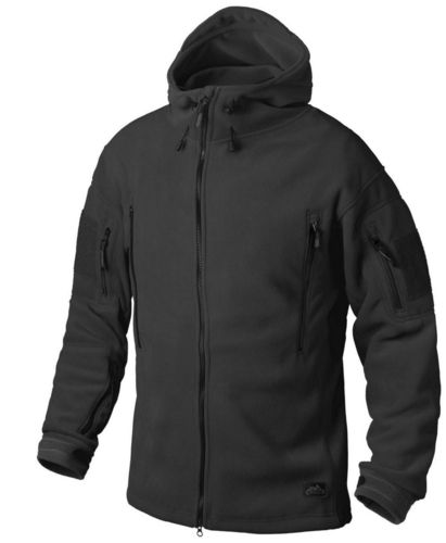 HELIKON-TEX PATRIOT FLEECE JACKE