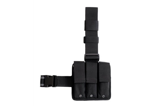 Triple Magazinholster 9mm