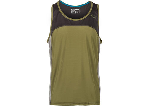 5.11 MAX EFFORT TOP SLEEVELESS (82112)