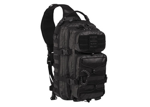 ONE STRAP ASSAULT PACK LG TACTICAL BLACK