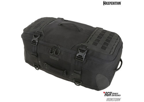 Maxpediton Ironstorm Adventure Travel Bag 62l