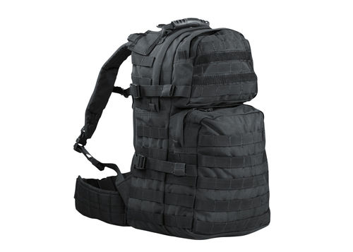 Condor MEDIUM ASSAULT PACK 2 SCHWARZ