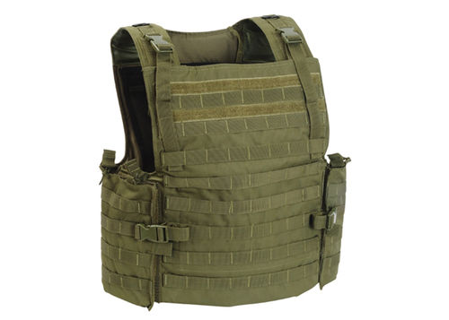 Condor MODULAR PLATE CARRIER MPC OLIV