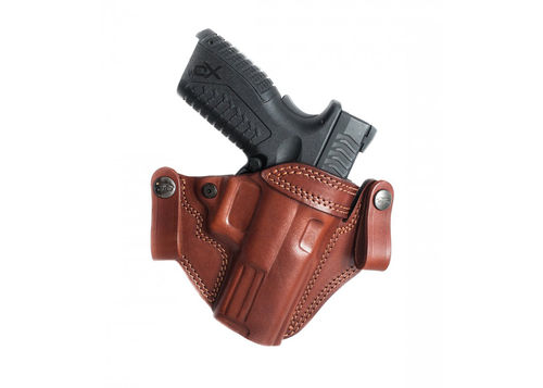Falco IWB CONCEALMENT GUN HOLSTER WITH OPEN MUZZLE
