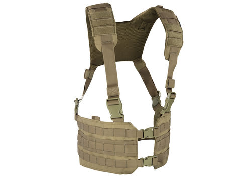 Condor CHEST RIG RONIN MCR7
