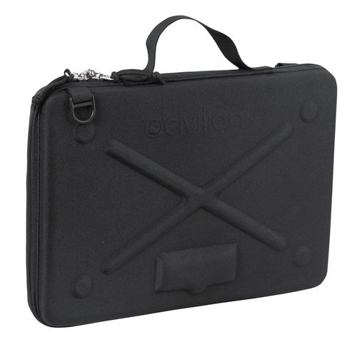 Hazard 4 Covert Pistol Case Black