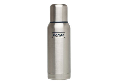 Stanley Adventure Vacuum Bottle 739ml, Edelstahl