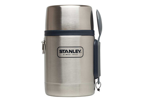 Stanley Adventure Vakuum Food Container, 532ml, Edelstahl